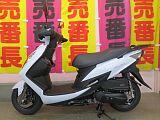 SWISH LIMITED/スズキ 125cc 東京都 志野サイクル