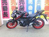 GSX-S125/スズキ 125cc 東京都 志野サイクル
