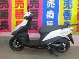 アドレス125/スズキ 125cc 東京都 志野サイクル