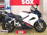 VFR800/ホンダ 800cc 東京都 バイカーズステーションソックス吉祥寺店