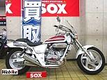 マグナ(Vツインマグナ)/ホンダ 250cc 東京都 バイカーズステーションソックス吉祥寺店