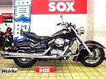 バルカン400/カワサキ 400cc 東京都 バイカーズステーションソックス吉祥寺店