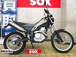 トリッカー/ヤマハ 250cc 東京都 バイカーズステーションソックス吉祥寺店