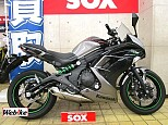 ニンジャ400/カワサキ 400cc 東京都 バイカーズステーションソックス吉祥寺店