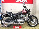 W400/カワサキ 400cc 東京都 バイカーズステーションソックス吉祥寺店