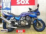 ZRX1200S/カワサキ 1200cc 東京都 バイカーズステーションソックス吉祥寺店