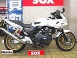 CB400スーパーボルドール/ホンダ 400cc 東京都 バイカーズステーションソックス吉祥寺店