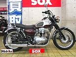 W650/カワサキ 650cc 東京都 バイカーズステーションソックス吉祥寺店