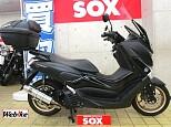 NMAX 155/ヤマハ 155cc 東京都 バイカーズステーションソックス吉祥寺店
