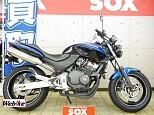 ホーネット250/ホンダ 250cc 東京都 バイカーズステーションソックス吉祥寺店