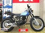 TW200/ヤマハ 200cc 東京都 バイカーズステーションソックス吉祥寺店