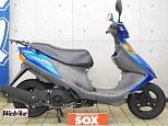 アドレスV125/スズキ 125cc 東京都 バイカーズステーションソックス吉祥寺店