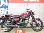エストレヤ/カワサキ 250cc 東京都 バイク館SOX吉祥寺店
