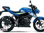 GSX-S125/スズキ 125cc 東京都 バイク館SOX吉祥寺店