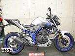 MT-25/ヤマハ 250cc 東京都 バイク館SOX吉祥寺店