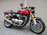 THRUXTON 1200R/トライアンフ 1200cc 東京都 トーテムポール 葛飾店