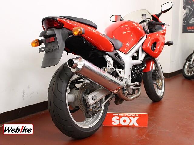 SV400 3枚目