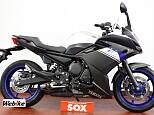 XJ6ディバージョンF/ヤマハ 600cc 神奈川県 バイク館SOX港北ニュータウン店