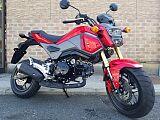 グロム/ホンダ 125cc 神奈川県 Motor Life Shop ベースキャンプ