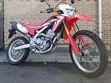 CRF250L/ホンダ 250cc 神奈川県 MotorLifeShopベースキャンプ