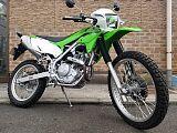 KLX230/カワサキ 230cc 神奈川県 MotorLifeShopベースキャンプ