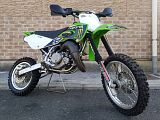 KX65/カワサキ 65cc 神奈川県 MotorLifeShopベースキャンプ