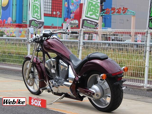 VT1300CX 5枚目
