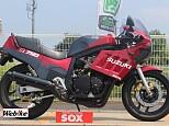 GSX-R750/スズキ 750cc 茨城県 バイク館SOX水戸店