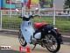 thumbnail スーパーカブC125 タンデムシート装備 5枚目タンデムシート装備