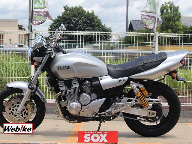 XJR400R 3枚目