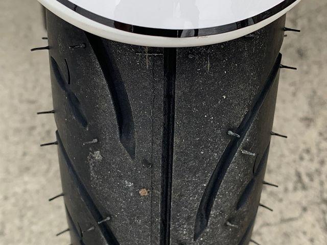 PCX125 人気のJF56 ホワイト