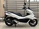 thumbnail PCX125 人気のJF56 ホワイト レンタルバイクの為、在庫状況および走行距離は変動します