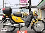 クロスカブ110/ホンダ 110cc 三重県 バイカーズステーションソックス四日市店
