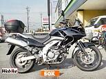 Vストローム650/スズキ 650cc 三重県 バイカーズステーションソックス四日市店