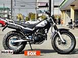 TW225E/ヤマハ 225cc 三重県 バイカーズステーションソックス四日市店