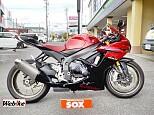 GSX-R750/スズキ 750cc 三重県 バイク館SOX四日市店