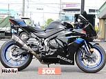 GSX-R1000R/スズキ 1000cc 三重県 バイカーズステーションソックス四日市店