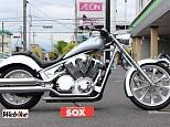VT1300CX/ホンダ 1300cc 三重県 バイカーズステーションソックス四日市店