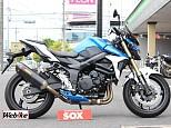 GSR750/スズキ 750cc 三重県 バイカーズステーションソックス四日市店