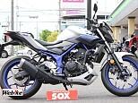 MT-25/ヤマハ 250cc 三重県 バイカーズステーションソックス四日市店