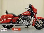 FLHXSE2 CVO STREETGLIDE/ハーレーダビッドソン 1801cc 三重県 バイク館SOX四日市店