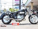 マグナ(Vツインマグナ)/ホンダ 250cc 三重県 バイカーズステーションソックス四日市店