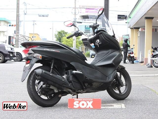 PCX150 2枚目