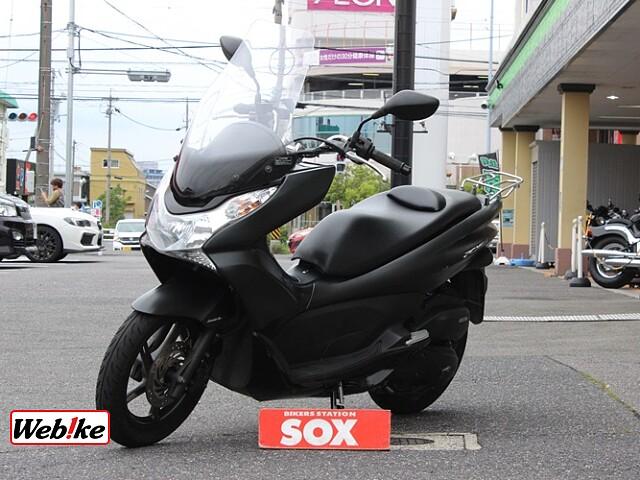 PCX150 4枚目