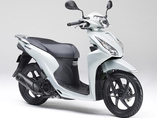 ディオ110/ホンダ 125cc 三重県 バイカーズステーションソックス四日市店