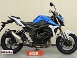 GSR750/スズキ 750cc 三重県 バイク館SOX四日市店