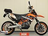 690SMC/KTM 654cc 三重県 バイク館SOX四日市店