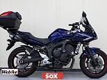 FZ6-S2フェザー/ヤマハ 600cc 三重県 バイク館SOX四日市店