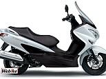 バーグマン200/スズキ 200cc 三重県 バイク館SOX四日市店