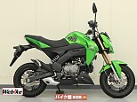 Z125 プロ/カワサキ 125cc 三重県 バイク館SOX四日市店
